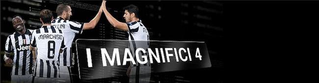 Promozione bwin Juventus FC