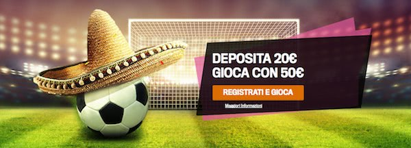 Gazzabet bonus 30 euro