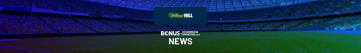 William Hill News